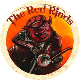 The Red Rinds